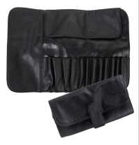 12pc Empty Brush Envelope Case