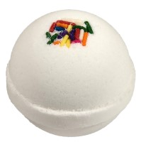 Bath Bomb - Birthday Cake