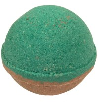 Bath Bomb - Chocolate Mint
