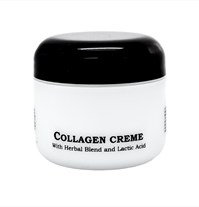 Collagen Crème w/Lactic Acid