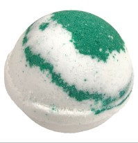 Bath Bomb - Cool Fresh Aloe