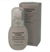 Foundation Primer w/Grapeseed
