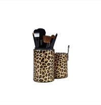 Brush Tube - Leopard