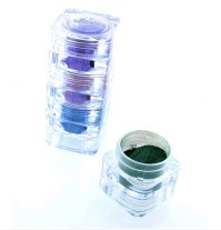 Loose Mineral Eye Stackables