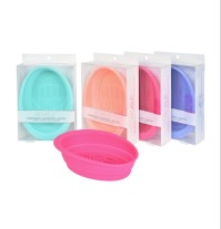 Makeup Brush Cleaning Bowl