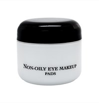 Non Oily Makeup Remover Pads