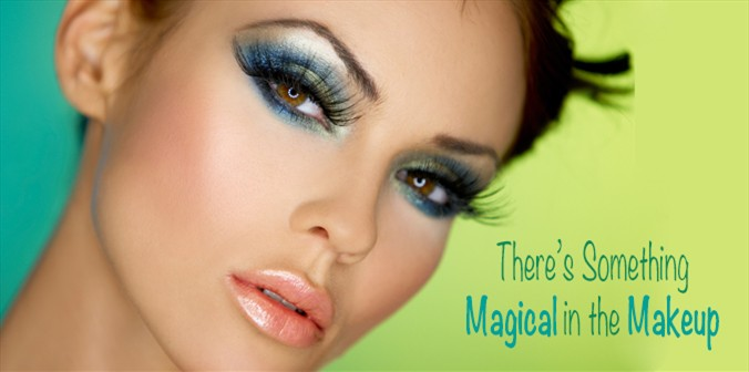 Magic in the Makeup