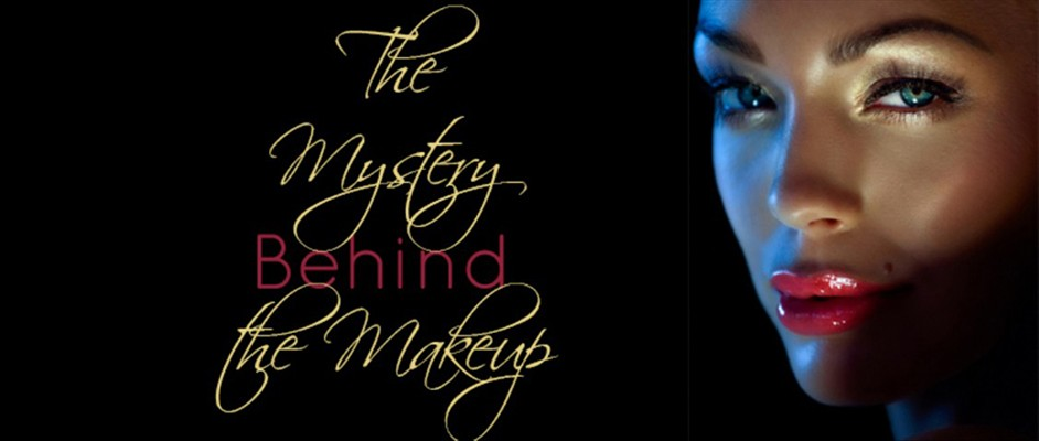Mystery Behind the Makeup